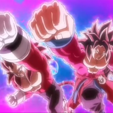 Imagen Super Dragon Ball Heroes Big Bang Mission 3