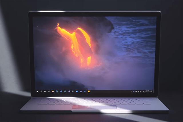 Surface Book 3 en México