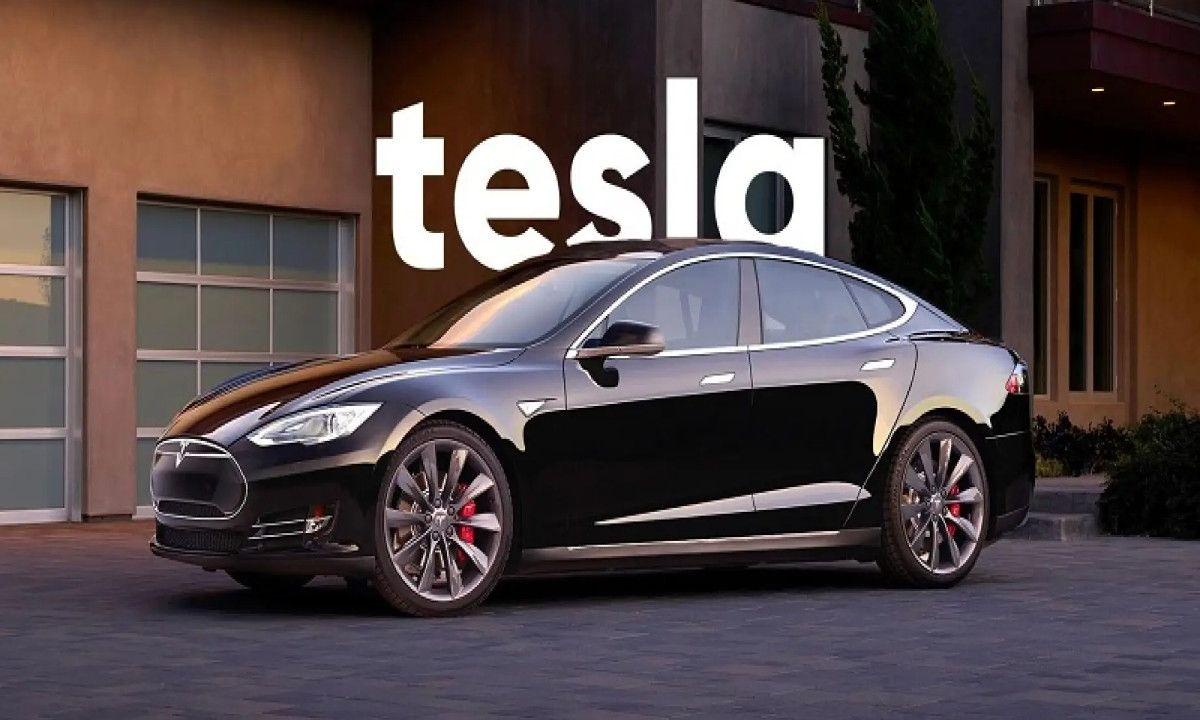 Tesla Ransomware
