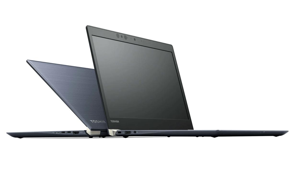 Toshiba deja de fabricar computadoras personales, vendió el negocio a Sharp
