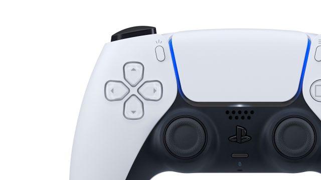 Versión Negra DualSense PlayStation 5