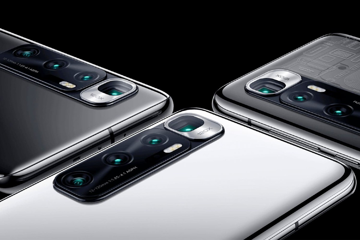 Xiaomi Mi 10 Ultra Precio Características Gama Alta