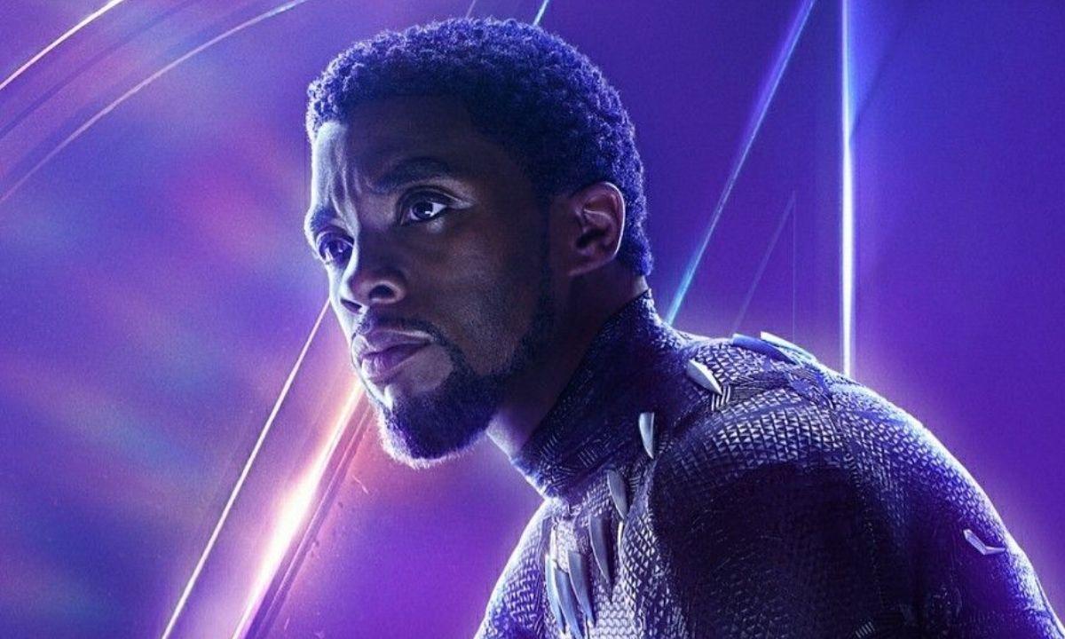 Muere Chadwick Boseman, protagonista de Black Panther, a los 43 años