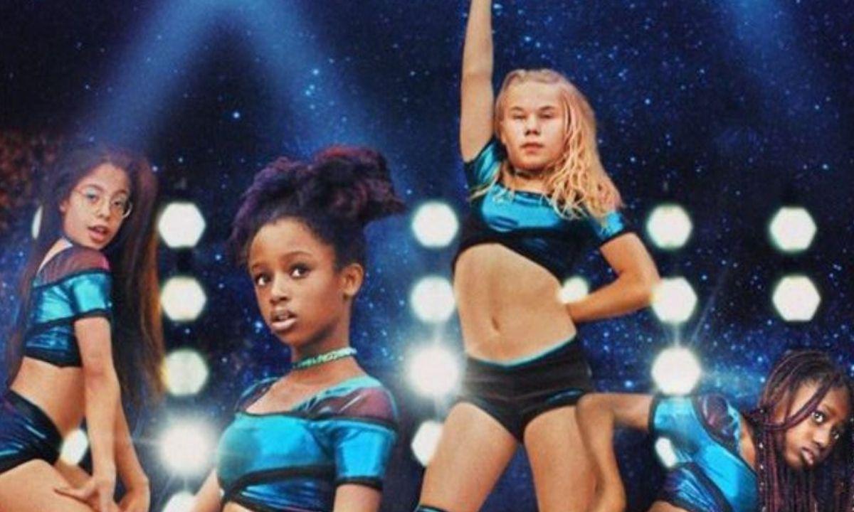 Cuties: la película de Netflix Francia acusada de pedofilia