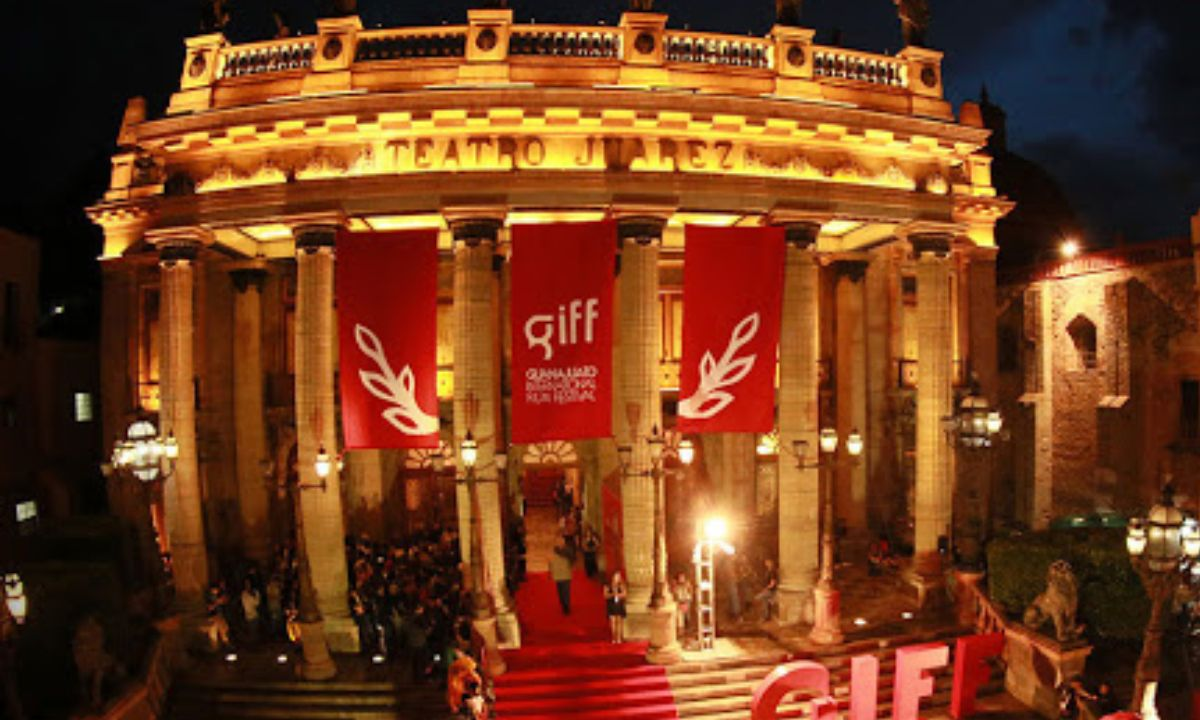 """Festival de Cine de Guanajuato hará """"aquacinema"""" con funciones en lanchas"""