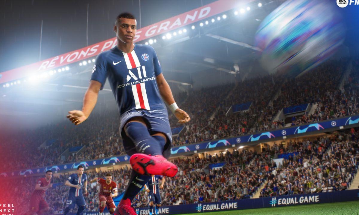 FIFA 21 quitará celebraciones que se consideren ofensivas