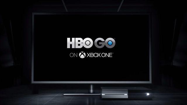 Ya puedes ver HBO GO en tu Xbox One