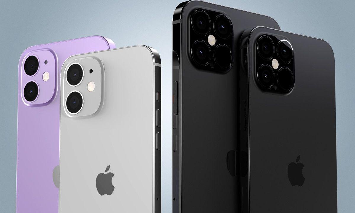 iPhone 12 Apple Precio