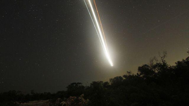 Meteorito de Costa Rica explicaría vida en Tierra: ciencia