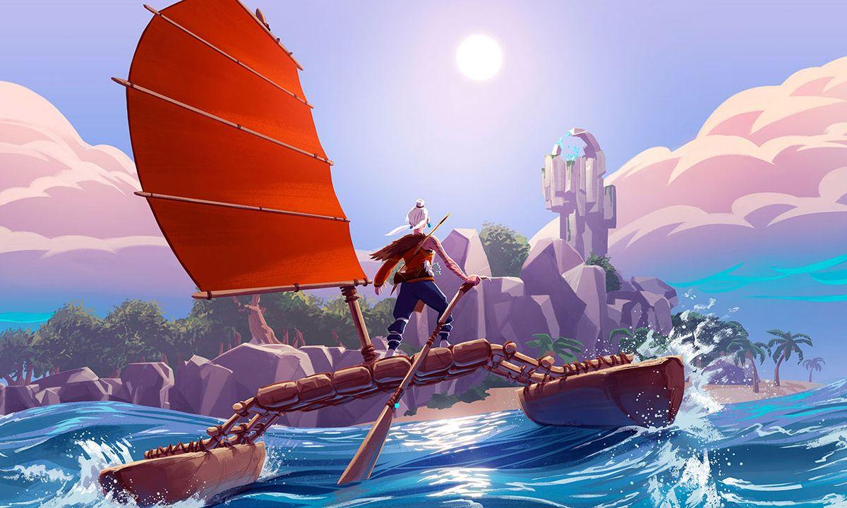 Primeras Impresiones: Windbound para PC es una atractiva propuesta de survival que nos recuerda mucho a Zelda, pero es mucho más que una copia