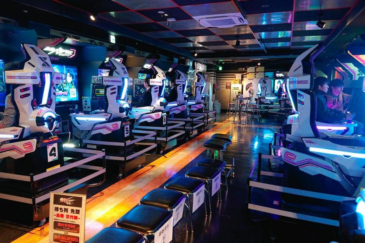 Sega cierra definitivamente su Edificio 2 en Akibahara