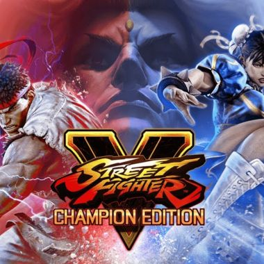 Descargar gratis Street Fighter V Champion Edition en PS4