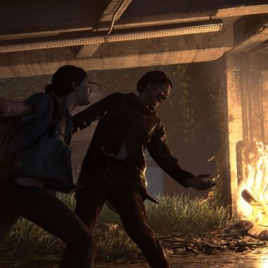 The Last of Us 2: filtran imágenes de modo multiplayer