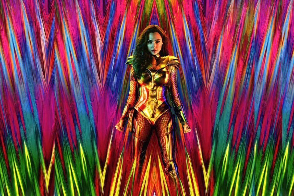 DC Fandome: Wonder Woman 1984 - traíler nuevo y Lynda Carter