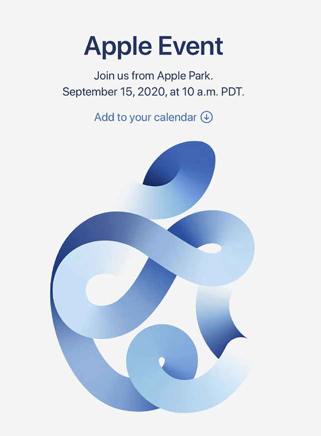 Apple Evento Time Files