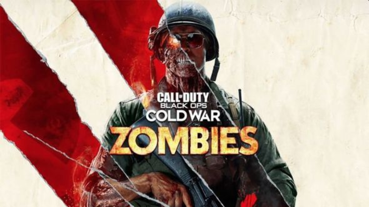 Zombies de Call Of Duty: Black Ops Cold War reinicia la historia de con nuevos personajes