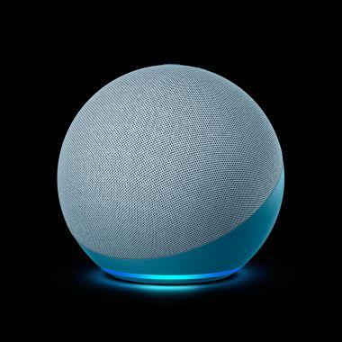 Echo esférico con aprendizaje automatico