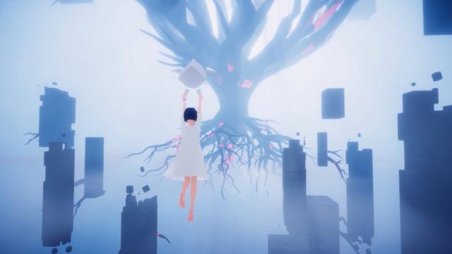 Ever Forward, del estudio Pathea Games, es un hermoso y emotivo puzzle, pero que suele caer en la inconsistencia