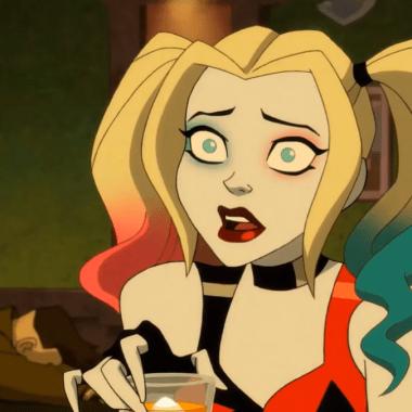 Harley Quinn Tercera Temporada