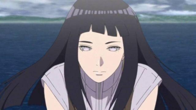 Hinata Mulán Naruto