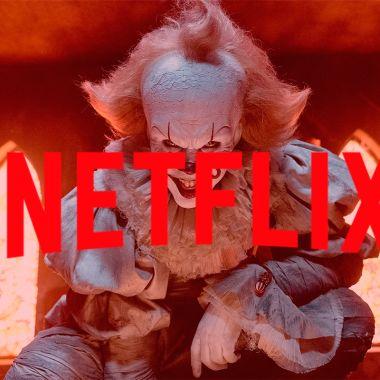 Netflix octubre 2020