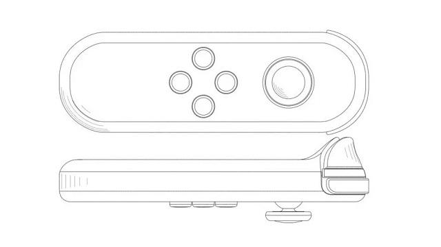 Nuevos Joy-Con Nintendo Switch Pro
