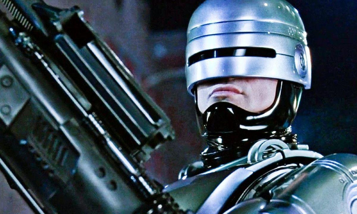 RoboCop Serie 2020
