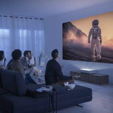 Samsung Nuevo Proyector The Premiere