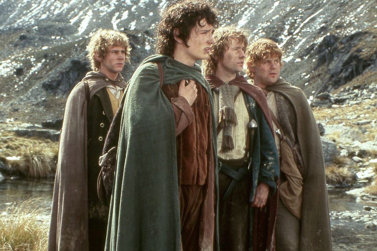 Serie de Lord of the Rings Amazon