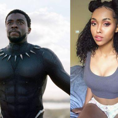 Black Panther: versión femenina de cosplay honra la memoria de Chadwick Boseman y su personaje