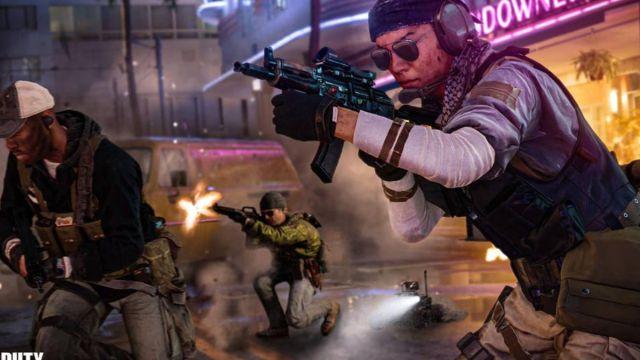 Call Of Duty: Black Ops Cold War Multiplayer: nuevos modos, funciones y más mapas para campear