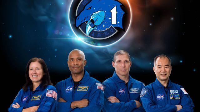 Lanzamiento del Crew Dragon de SpaceX será en Halloween