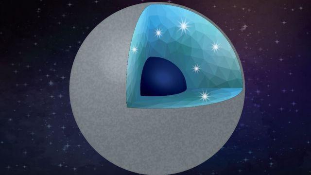 Exoplanetas pueden estar compuestos de diamantes, revelan científicos