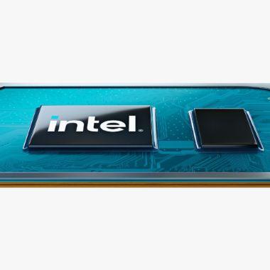 Procesador Intel Core 11va. Generación