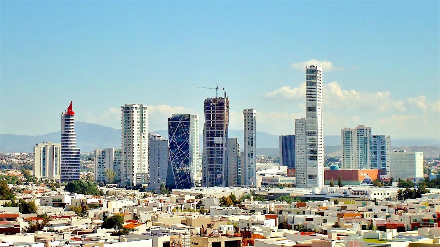 DiDi hará a Guadalajara la primera ciudad inteligente con su manejo de tránsito con IA