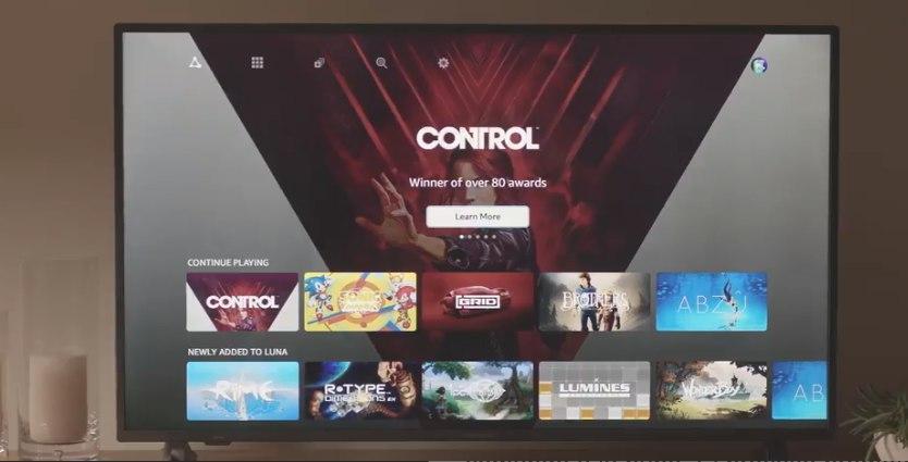 Amazon presenta Luna, su servicio de videojuegos en streaming