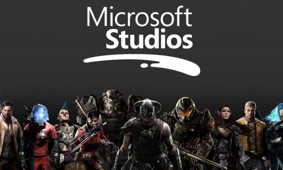 Microsoft compra Bethesda y ahora es dueño de DOOM y Fallout y todas sus franquicias