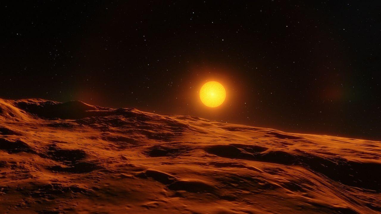 Descubren planeta extrasolar 'Neptuno Ultracaliente' a 260 años luz