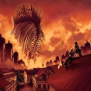 Shingeki no Kyojin capítulo 132 del manga: el adiós de uno de los personajes más queridos