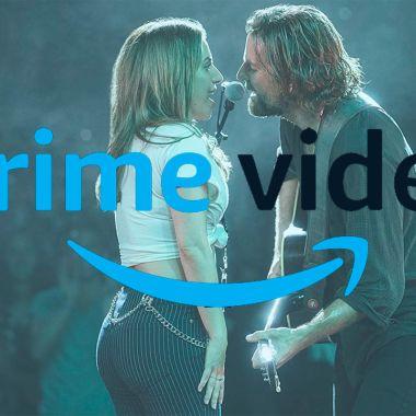 Amazon Prime en Noviembre 2020