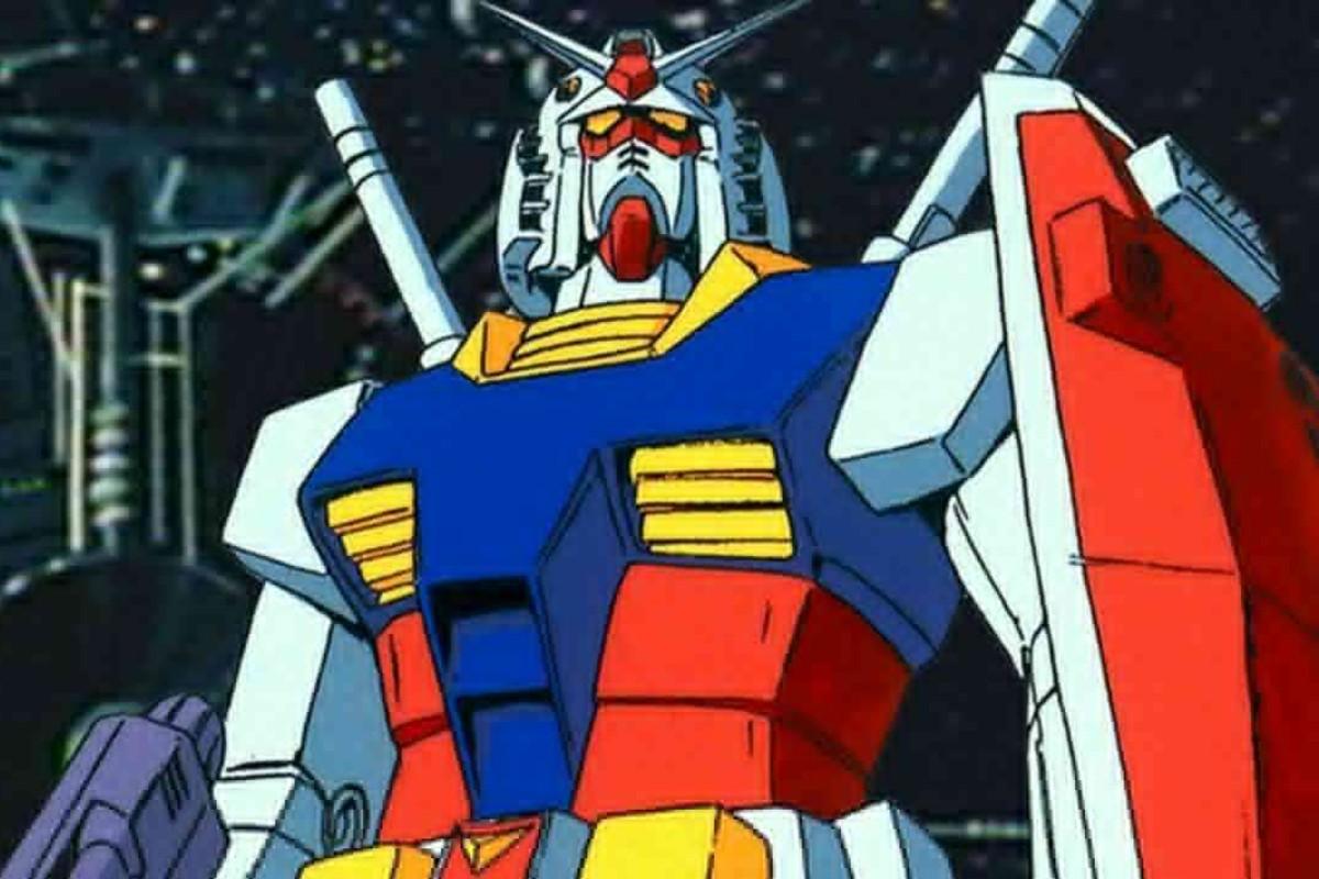 Asus Gundam