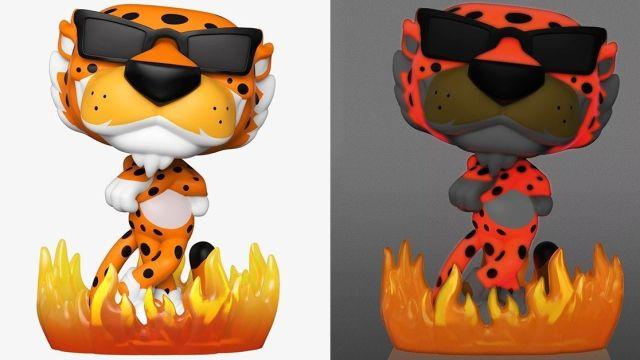 Chester Cheetos Figura Funko