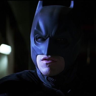 Christian Bale Batman The Flash
