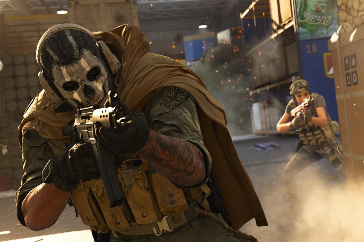 Call of Duty: Modern Warfare se actualiza mañana