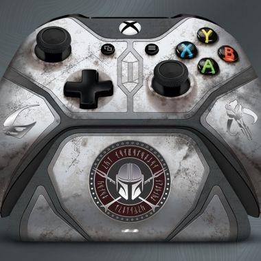 Control Xbox The Mandalorian