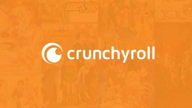 Crunchyroll PS5