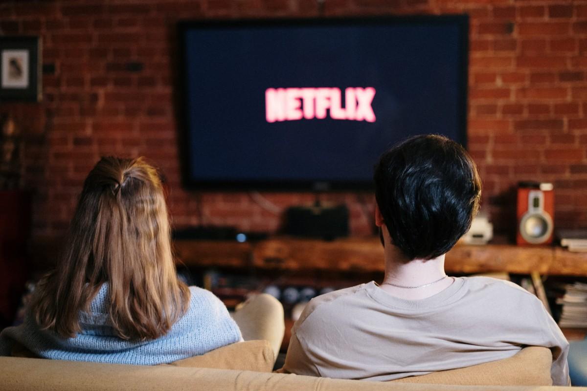 Netflix solo audio