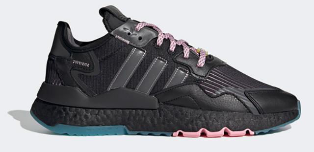 Adidas Originals x Ninja 'Chase the Spark'