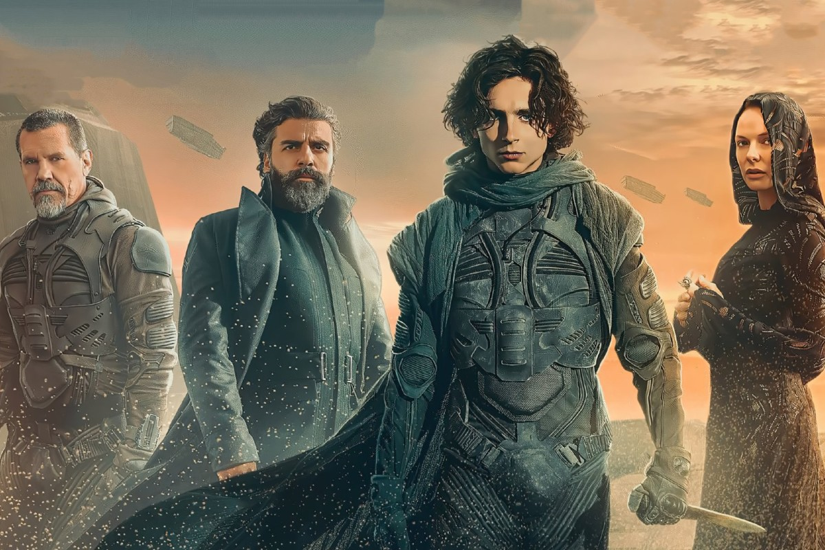 Retrasan Dune 2021