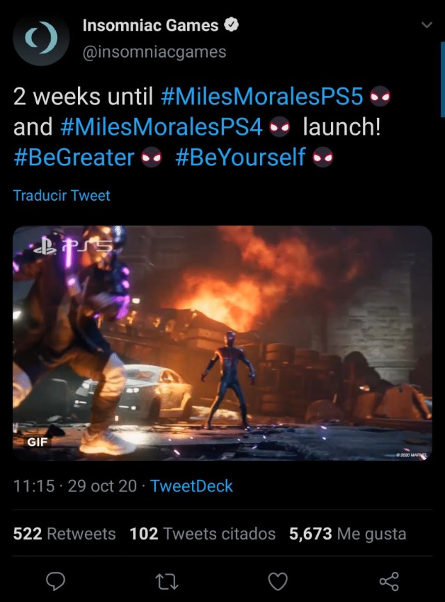 Spider-Man Miles Morales Emoji
